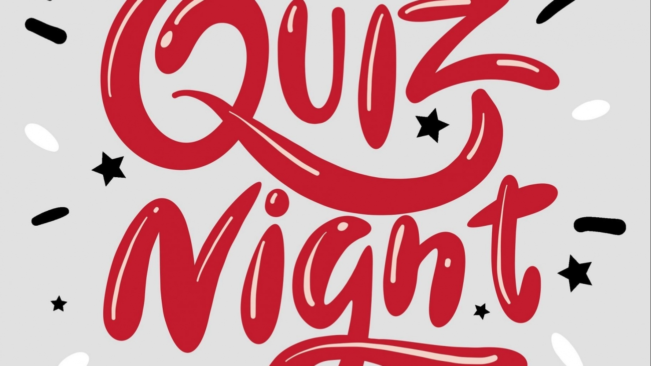 Quiz Night - artworklr