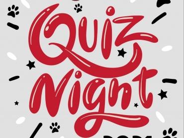 Quiz Night - artworklr